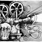 Kino Niezależne D.I.Y. ...i piwo też