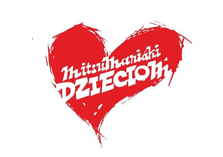 logo dzieciom