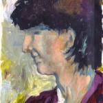 portret ala