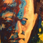 portret darek dusza