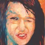 portret julka