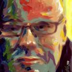 portret mario