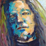 portret matcha