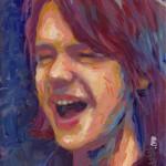 portret max