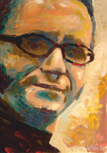 portret pietia