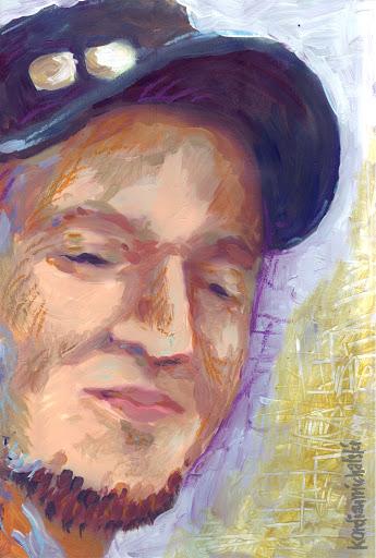 portret uapa