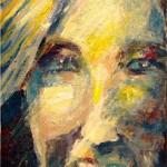 portret wieje