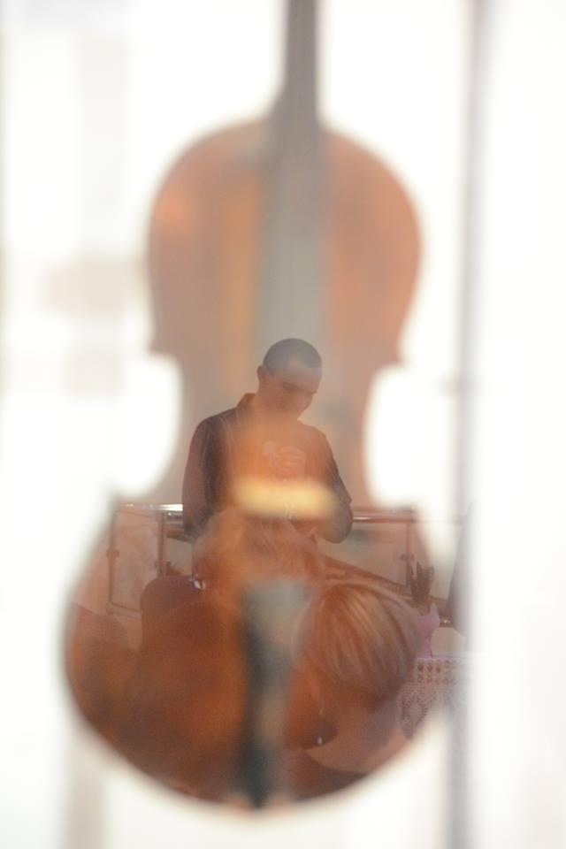 skrzypki